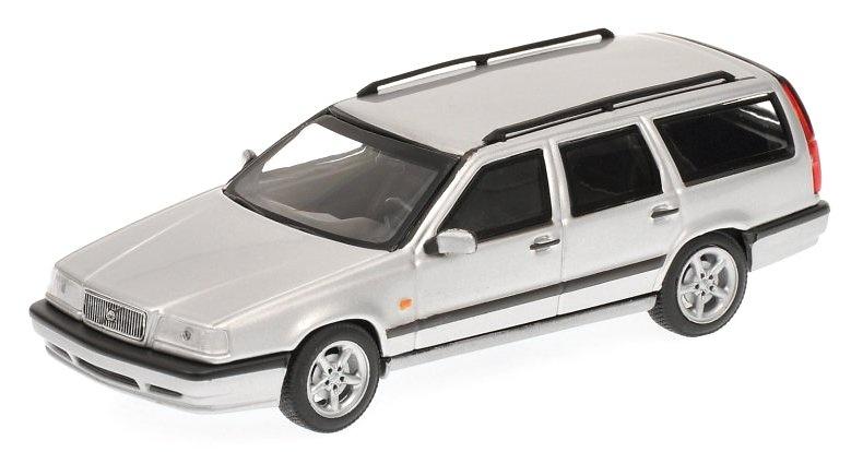 Volvo 850 Break (1996) Minichamps 430171414 1/43