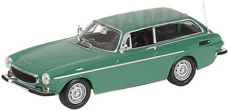 Volvo P1800 ES (1971) Minichamps 430171671 1/43