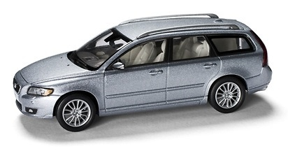 Volvo V50 Familiar (2003) Motorart 1/43