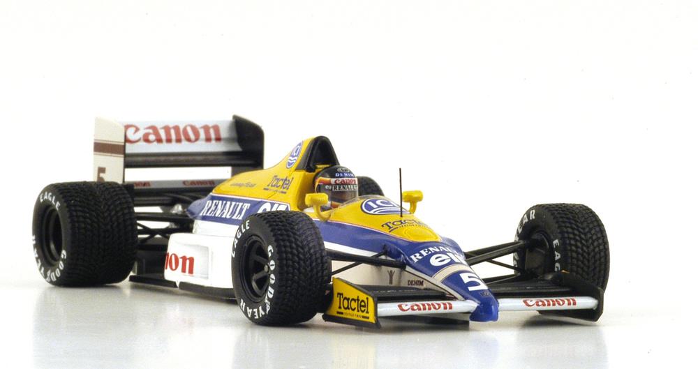 Williams FW12C