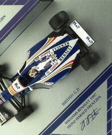 Williams FW19