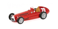 "Alfa Romeo 159 ""GP. Alemania"" nº 78 Paul Pietsch (1951) Minichamps 1/43"