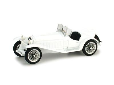 Alfa Romeo 2300 (1931) Brumm 1/43
