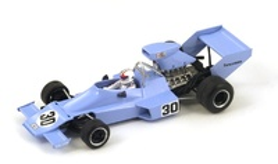 "Amon AF101 ""GP. España"" nº 30 Chris Amon (1974) Spark 1:43"