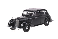 Armstrong Siddeley Lancaster (1945) Oxford 1/43