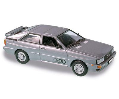 Audi 80 Quattro (1986) Norev 1/43