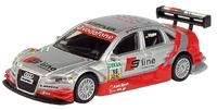 Audi A4 DTM (2006) F. Stippler Schuco 1/87