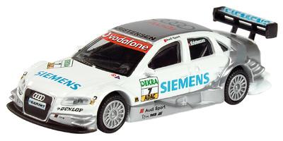 Audi A4 DTM (2006) T. Kristensen Schuco 1/87