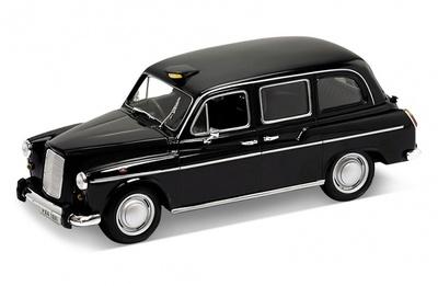 Austin FX-4 Taxi de Londres (1982) Welly 1:24