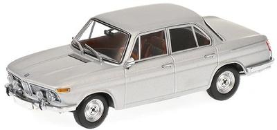 BMW 1800 TI/SA (1965) Minichamps 1/43
