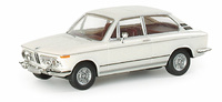 BMW 2002 Tii Touring (1973) Herpa 1/87