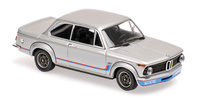 BMW 2002 Turbo (1973) Maxichamps 1/43