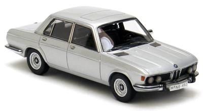 BMW 3.0i -E3- (1975) Neo 1/43