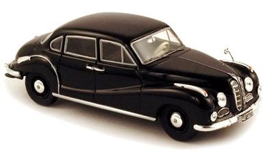BMW 501 (1952) Norev 1/43