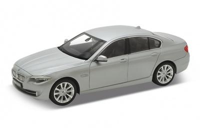 BMW 535i -F10- (2010) Welly 1:24
