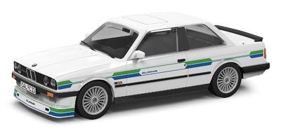 BMW Coupé Alpina C1 2.3 Alpine -E30- (1983) Corgi 1:43