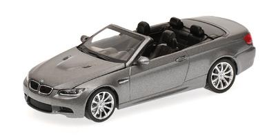 BMW M3 Cabriolet -E93- (2008) Minichamps 1/43