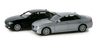BMW Serie 5  Limousine -F10- (2010) Herpa 1/87