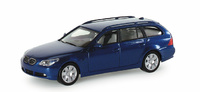 BMW Serie 5 Touring -E61- (2004) Herpa 1/87