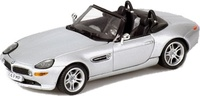 BMW Z8 Roadster James Bond -E52- (2000) Minichamps 1/43