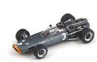 "BRM P83 ""GP. USA"" nº 3 Graham Hill (1966) Spark 1:43"