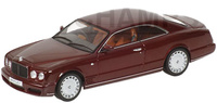Bentley Brooklands (2007) Minichamps 1/43