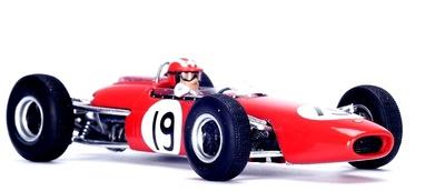 "Brabham BT11 ""4º GP. Alemania"" nº 19 Joseph Siffert (1964) Spark 1:43"