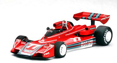 "Brabham BT45A ""GP. Alemania"" n°77 Rolf Stommelen (1976) TSM 1:43"