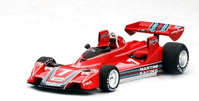 "Brabham BT45A  ""GP. España"" nº 7 Carlos Reutemann (1976) TSM 1:43"