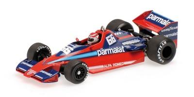 "Brabham BT46 ""GP. Canadá"" nº 66 Nelson Piquet (1978) Minichamps 1:43"