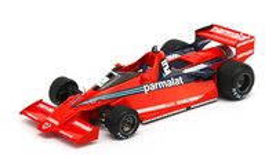 "Brabham BT46B ""GP Suecia"" nº 2 John Watson (1978) TSM 1/43"