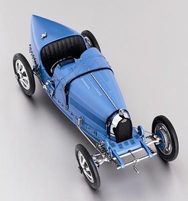 Bugatti Tipo 35 (1924) CMC 1/18