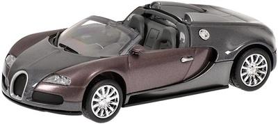Bugatti Veyron Grand Sport (2009) Minichamps 1/43