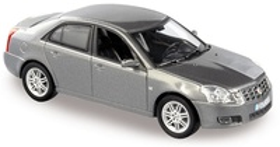 Cadillac BLS (2006) Norev 1/43