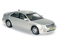 Cadillac STS (2008) Norev 1/43