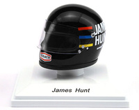 Casco James Hunt (1976) True Scale Models 1/8