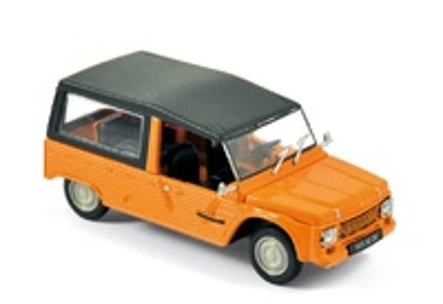 Citroën Mehari (1978) Norev 1:43