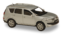 Citroen C Crosser (2007) Solido 1:43