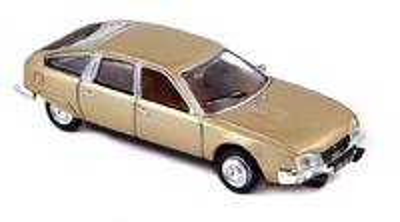 Citroen CX 2000 (1975) Norev 1:87
