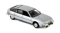 Citroen CX 2400 GTi (1977) Norev 1:87