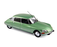 Citroen DS 23 Pallas (1973) Norev 1:43