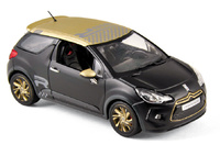 Citroen DS3 Racing (2013) Norev 1:43