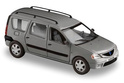 Dacia Logan MCV (2007) Solido 1/43