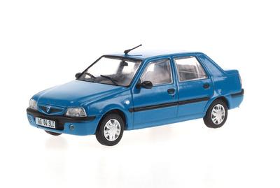 Dacia Solenza (2000) Atlas 1:43