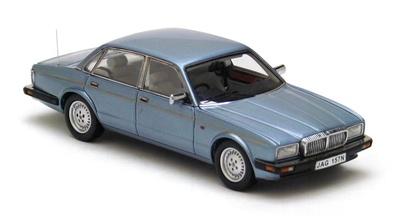 Daimler XJ40 (1990) Neo 1/43
