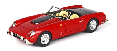 Ferrari 250 GT Cabriolet (1958) BBR 1/43