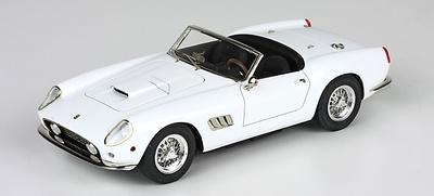 Ferrari 250 SWB California (1960) BBR 1/43