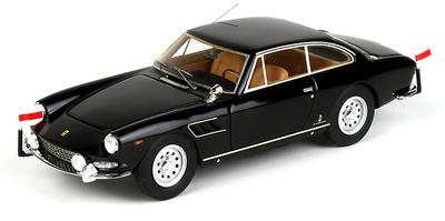 """Ferrari 330 GT Le Mans  """"PACE CAR"""" (1967) BBR 1/43"""