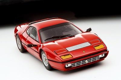 Ferrari 512 BBi (1981) Kyosho 1/43