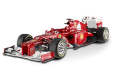 "Ferrari F2012 ""GP. Malasia"" nº 5 Fernando Alonso (2012) Hot Wheels 1/18"